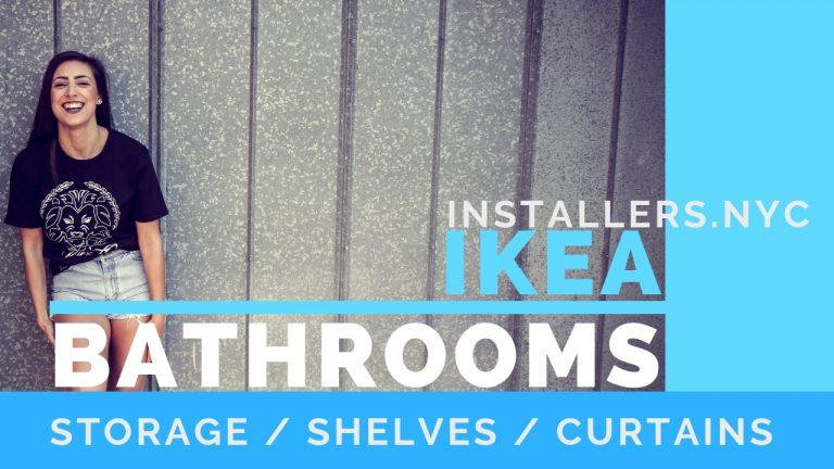 IKEA furniture NYC